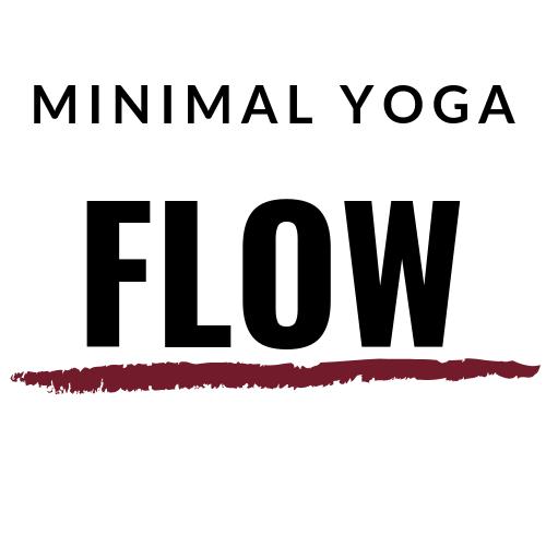 MINIMAL YOGA FLOW