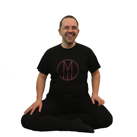 über minimal yoga