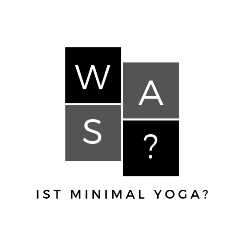 Was it MINIMAL YOGA?